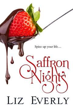 SaffronNights