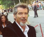 Pierce Brosnan Attribution - Sheksays