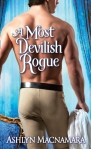 Nomination #2 A Most Devilish Rogue by Ashlyn Macnamara