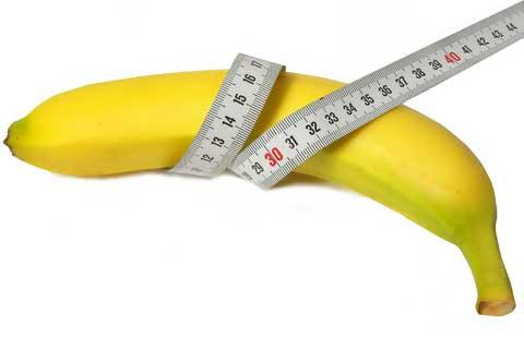 penis-measuringbanana