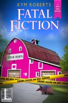 Fatal Fiction Cover