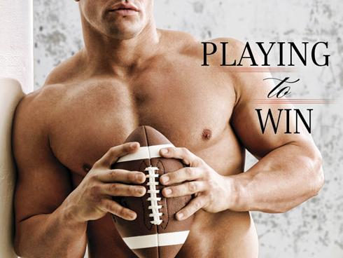 Playing to Win by Jaci Burton