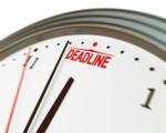irs clock